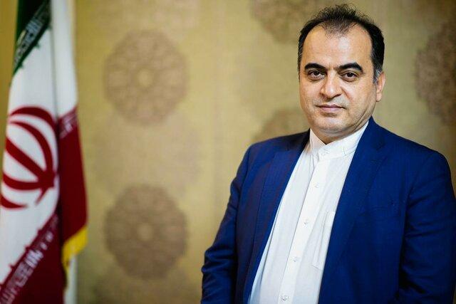 محسن کریمی طبسی