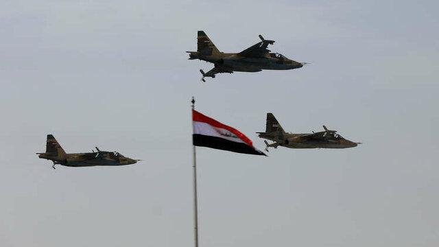 جنگندههای عراق