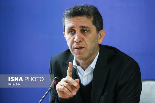 امینی رئیس کانون وکلای دادگستری تهران