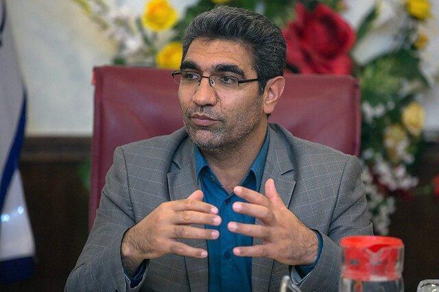 معاون استانداری کرمانشاه