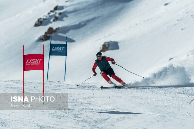 لیگ بین المللی اسکی آلپاین