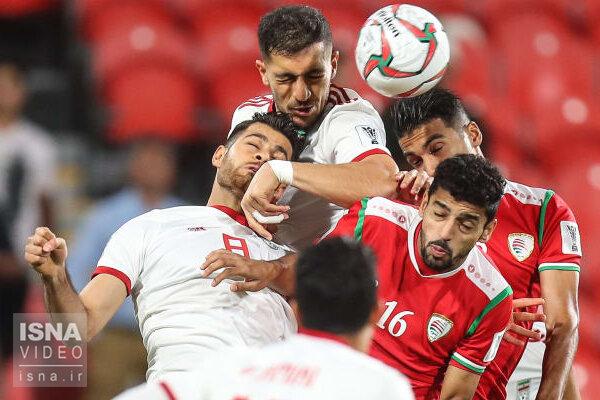 نخستین روز مرحله یکهشتم نهایی فوتبال جام ملتهای آسیا