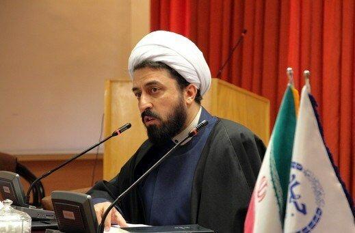 صالحی معاون سیاسی نهاد رهبری