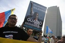 حامیان ونزوئلا