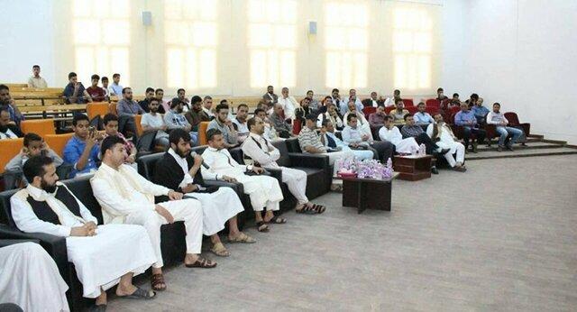 هیئت دولت موقت لیبی به سبها