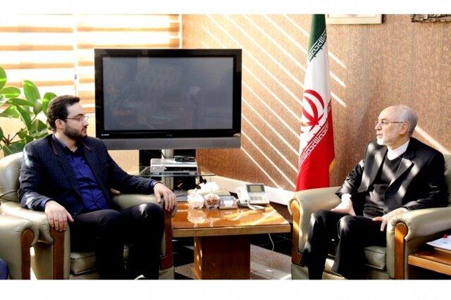 جهاد دانشگاهی قزوین