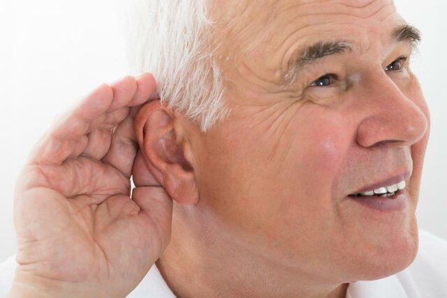 کاهش شنوایی