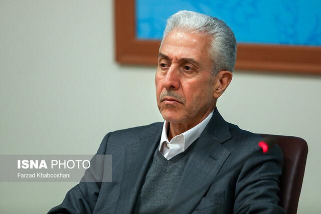 نشست گفتوگوهای راهبردی الگوی اسلامی، ایرانی پیشرفت با حضور وزیر علوم