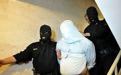 دستگیری 39 شرور مسلح