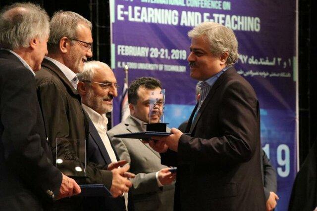 جایزه نصیر