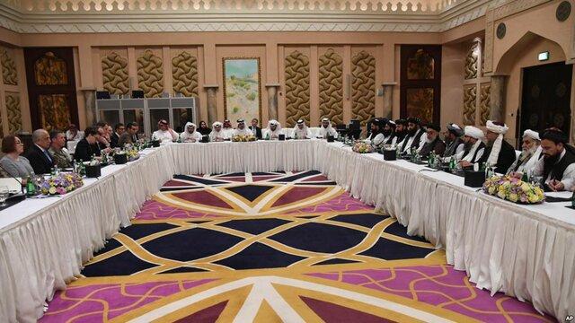 مذاکرات دوحه- طالبان