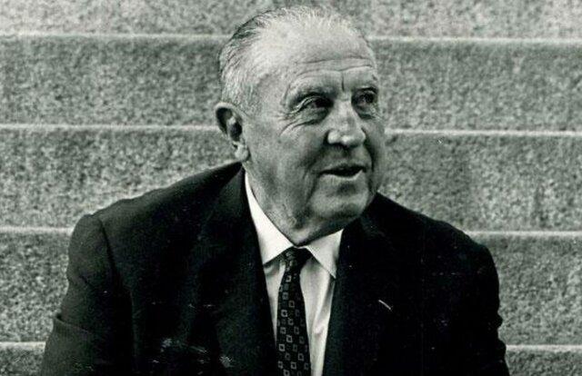 سانتیاگو برنابئو