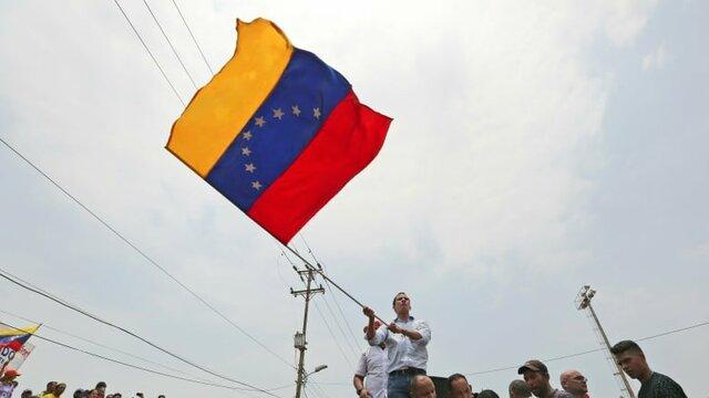 تحریم های ونزوئلا