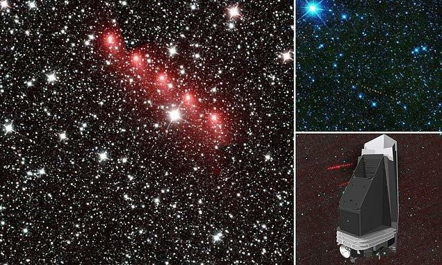 تلسکوپ شناسایی سیارک