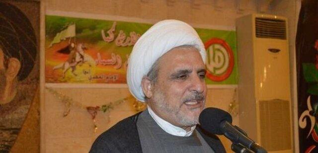 شیخ حسن المصری