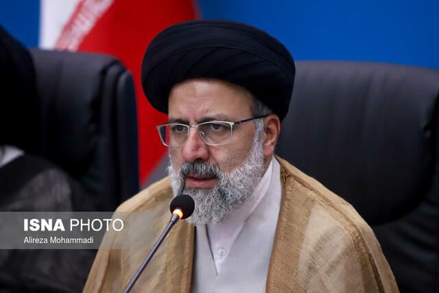 سفر رییس قوه قضاییه به خوزستان