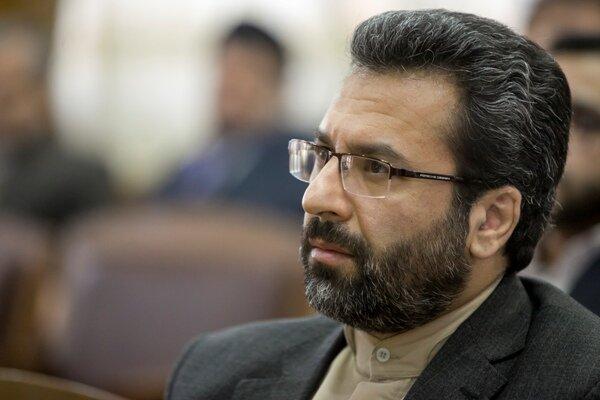 رئیس کل دادگستری کرمانشاه