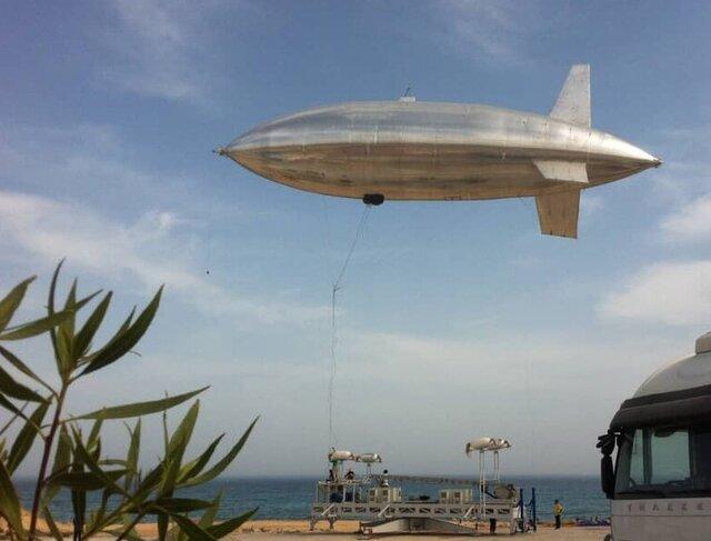 کشتی هوایی