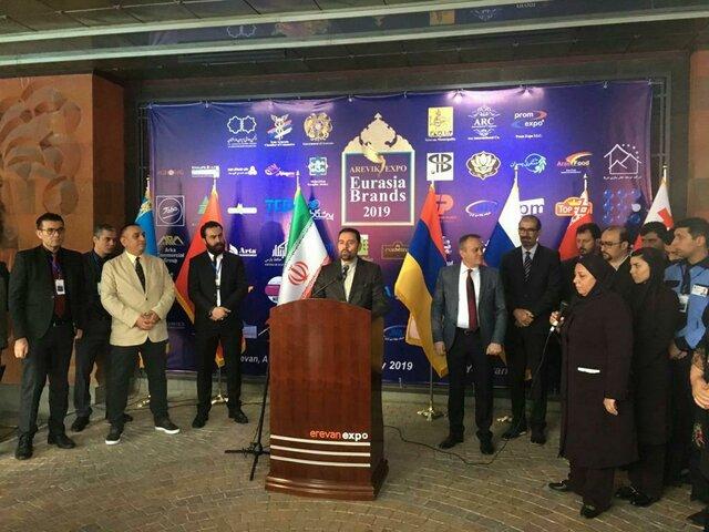 سفیر ایران در ایروان