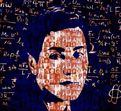 روز جهانی زنان در ریاضیات
