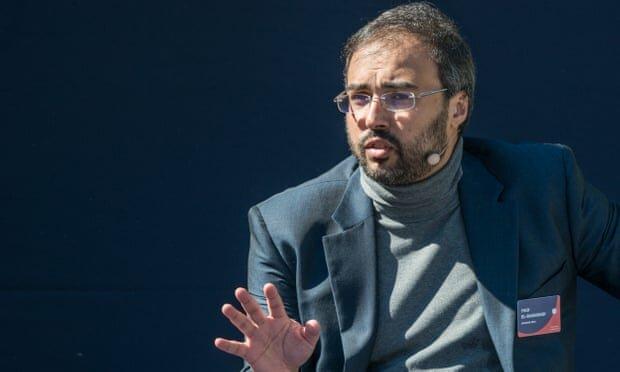 ایاد البغدادی، فعال دموکراسیخواه سعودی