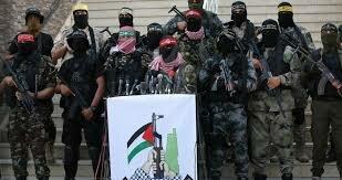 گروههای مقاومت