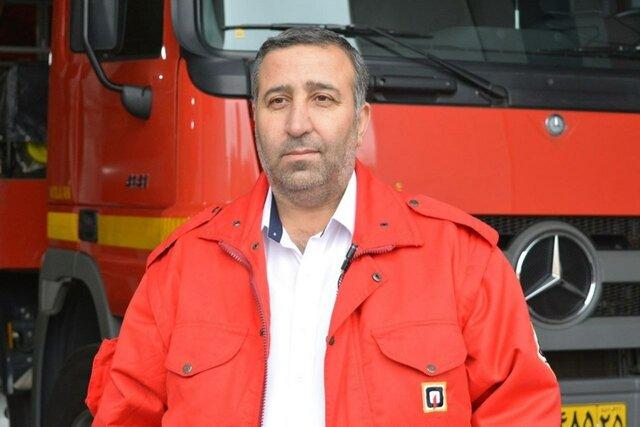 محمد قلیزاده