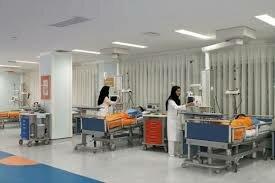 هتل بیمارستان سلامت