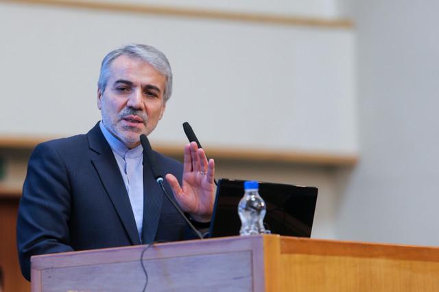 محمدباقر نوبخت در بیست و هفتمین همایش بانکداری اسلامی