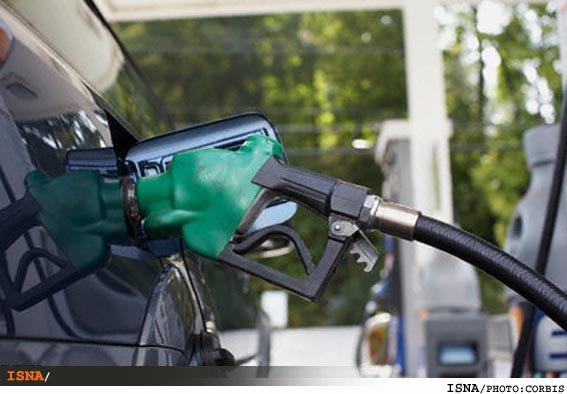 مصرف گازوئیل