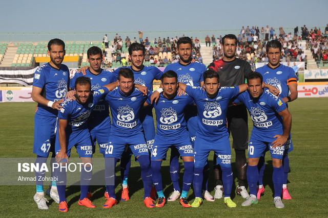 تیم فوتبال صبای قم