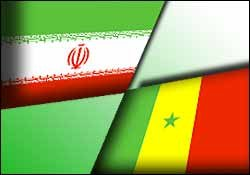 ایران و سنگال