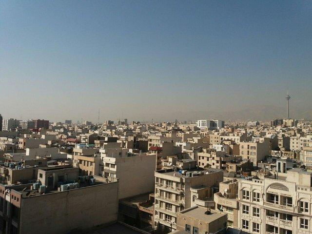 مسکن شهر تهران
