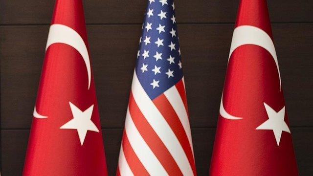 آمریکا و ترکیه