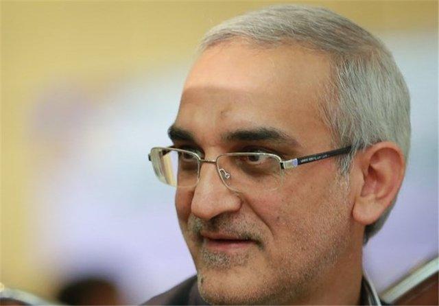 محسن پورسید آقایی معاون ترافیک شهرداری تهران