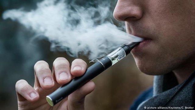 سیگار الکترونیکی