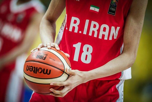 بسکتبال نوجوانان