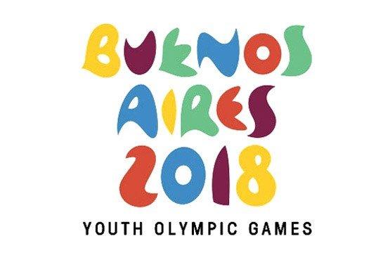 المپیک جوانان 2018
