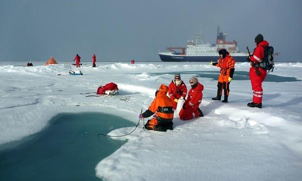 قطب شمالگان