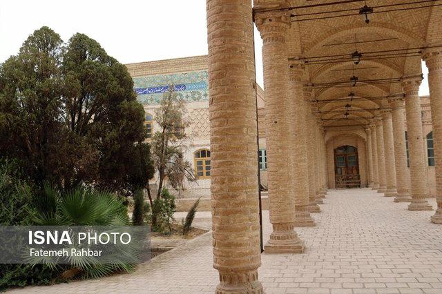 مجموعه تاریخی مارکار یزد