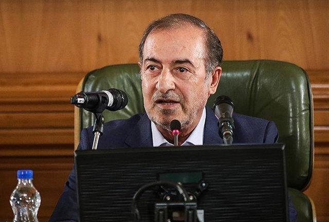 رییس شورای عالی استانهای کشور