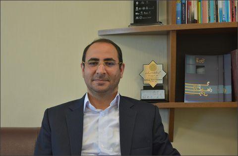 حسینی مدیر عامل بورس انرژی
