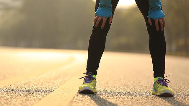 ریکاوری ورزشی