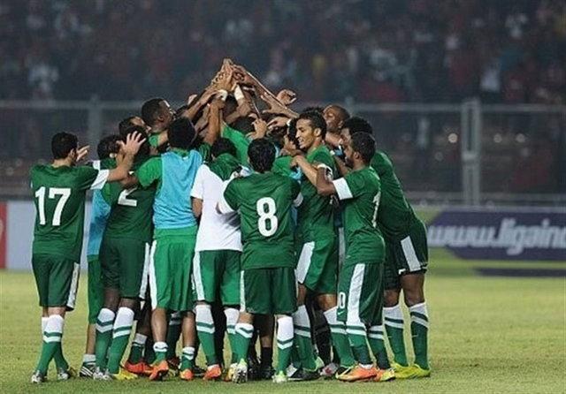 فوتبال عربستان سعودی