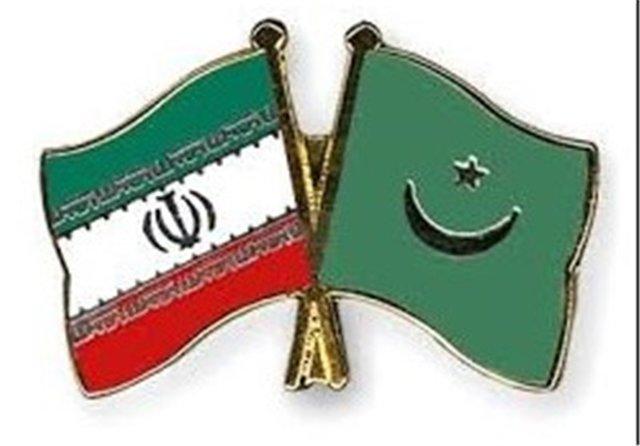 ایران و موریتانی