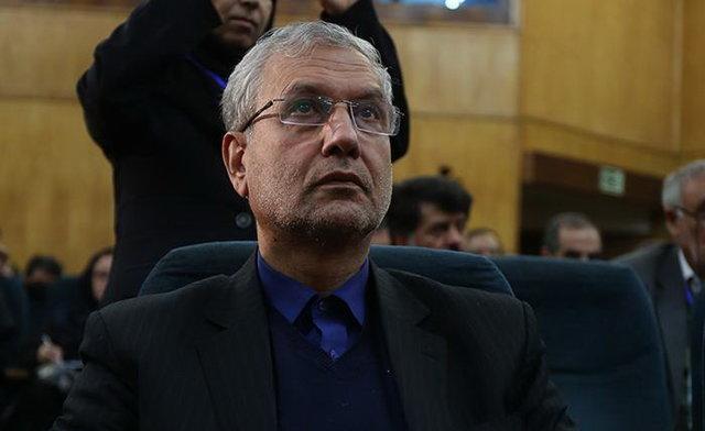 علی ربیعی- وزیر تعاون، کار و رفاه اجتماعی- وزیر رفاه