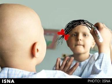 سرطان کودکان