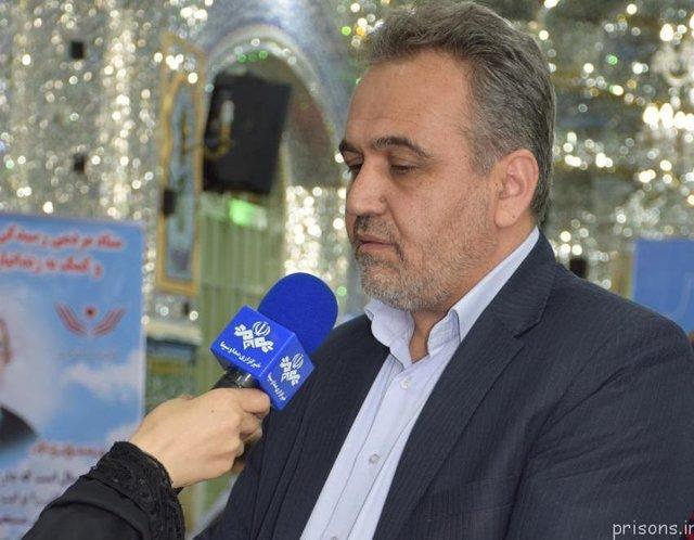 رحمانی مدیر ستاد دیه تهران