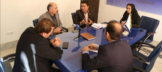 میزگرد ایسنای کردستان درباره آسیبهای اجتماعی