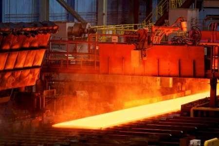 فولاد ملایر